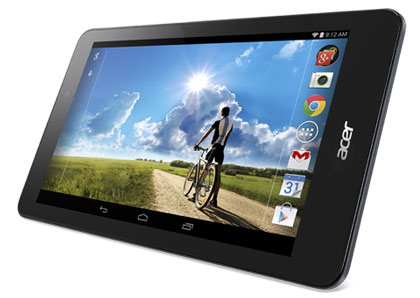 Acer Iconia Tab 8 Tablet
