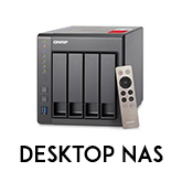 Shop All Desktop NAS