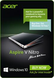 Acer V Nitro