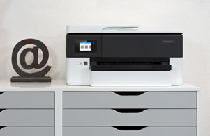 Shop Printers - Working from home