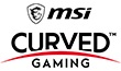 MSI Curbved Gaming