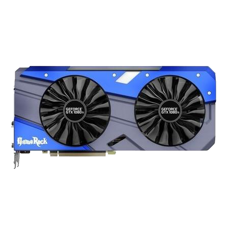 Crew 2 Ti Graphics Cards