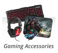 Gaming Accesorries