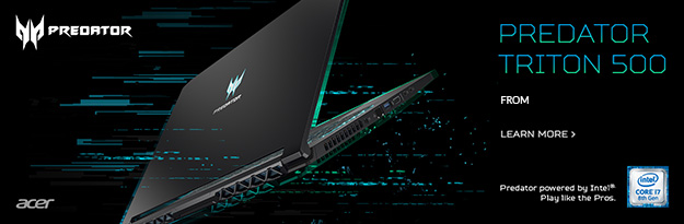 Acer Gaming Laptops