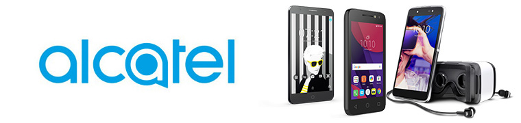 Alcatel Phone Deals