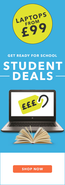 Student Deals - From £99