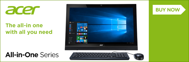 Acer All-in-One Desktop Series
