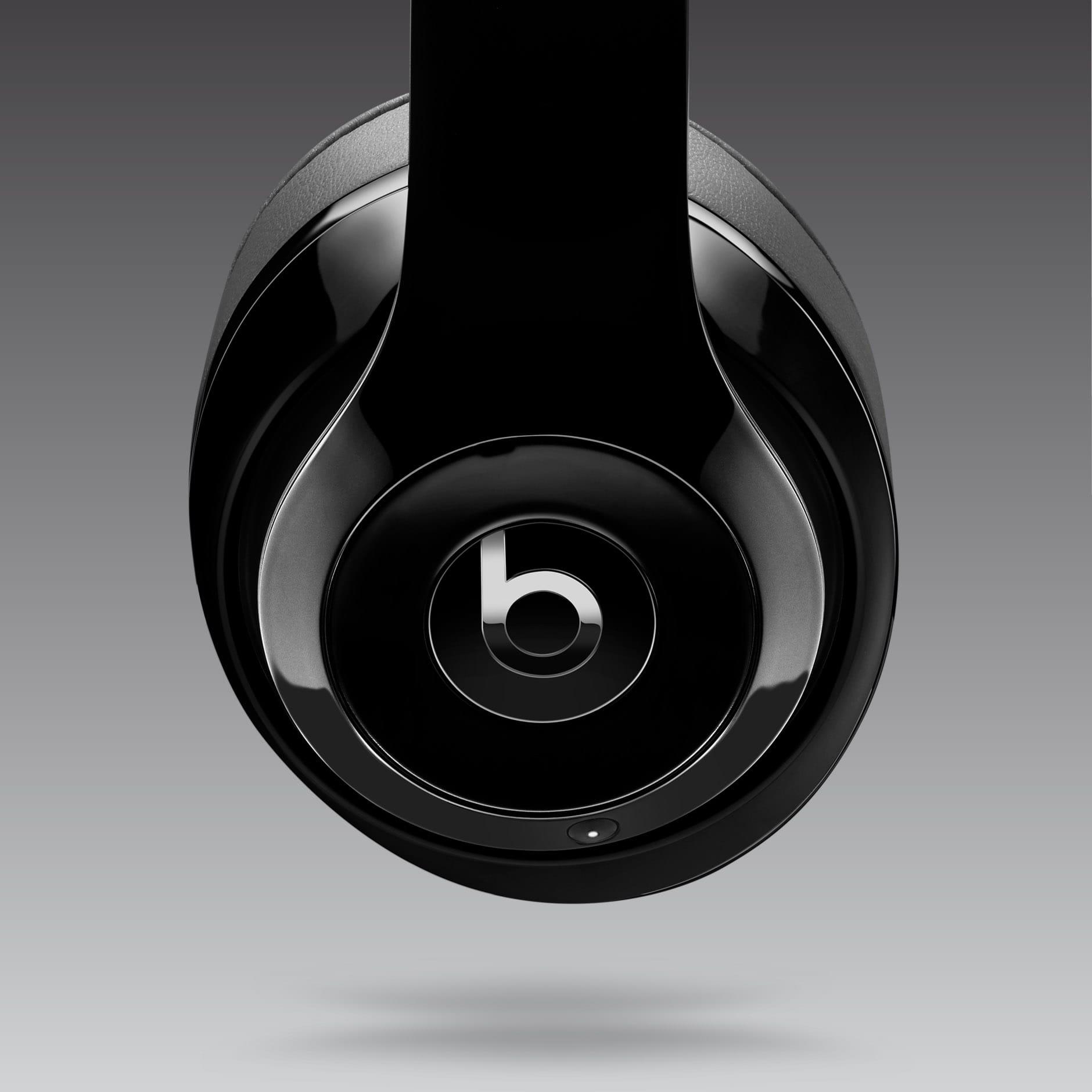 Refurbished Beats Studio 2.0 Wireless Over-Ear Headphones