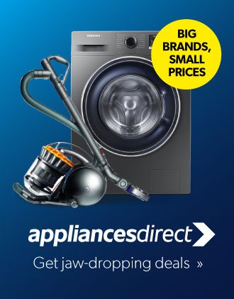 Cyber Monday Appliances Direct