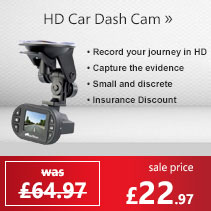 Car HD Dash Cam