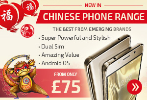 Chinese New Year, New Chinese Phone