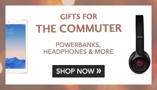 Gifts for commuter