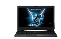 Christmas Sale gaming laptops deal banner.