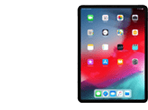 Christmas Sale tablet and ipad deal banner.