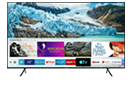 Christmas Sale tv deal banner.