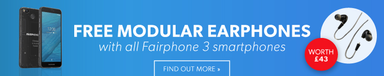 FAIRPHONE Free Headphones