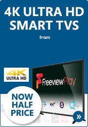 Full Range of Finlux TVs