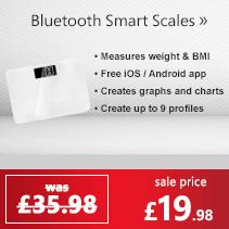 Smart Body Scales