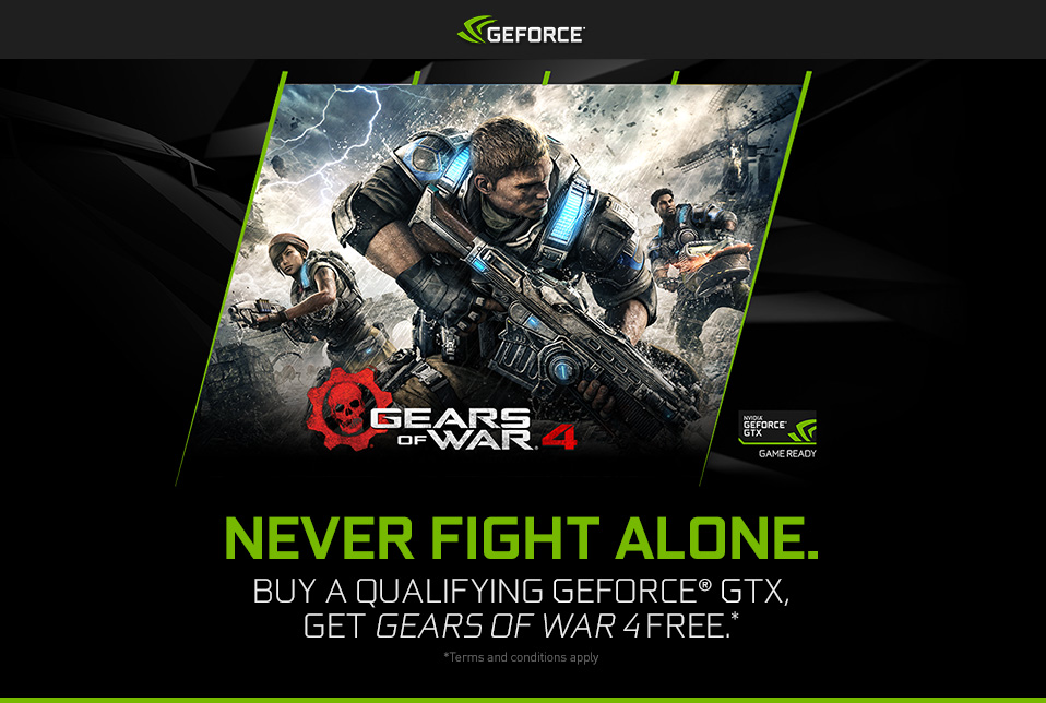 Free Gears Of Wars