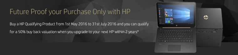 HP Future Value