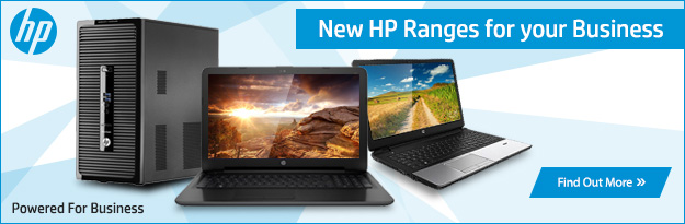 Hp New Range Have Landed