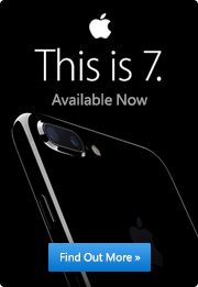 iPhone 7 - Pre-Order Now
