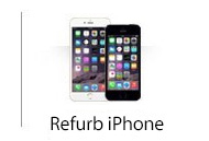 Refurb iPhone