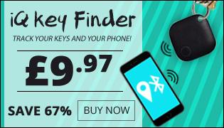 IQ keyfinder