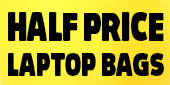 Half Price Laptop Bags