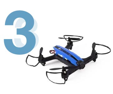Drone gifts for father's day