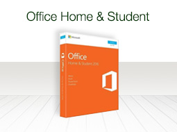 Office Home and Student