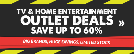 TV and Home Cinema Outlet Deals