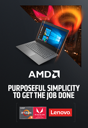 lenovo amd laptops
