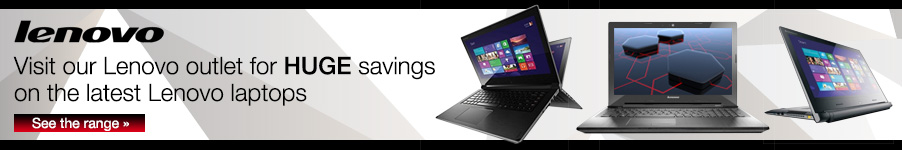 Lenovo Refurbished Laptops