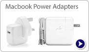 Macbook Power Adapters