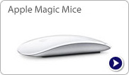 Apple Magic Mice