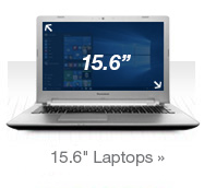 15.6 inch laptop