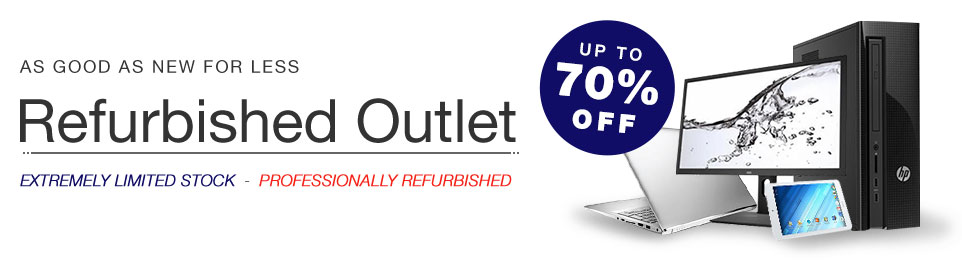 Refurbished Outlet