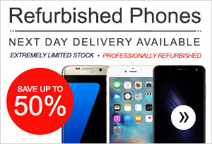 Refurbished Phones