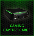 Gaming Capture Cards