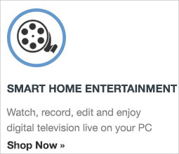 smart entertainmemt