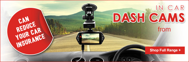 dash cams - protect your vehicle