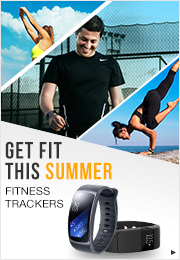Fitness Tracker Range