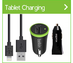 Tablet Charging