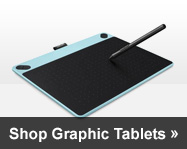 Shop Graphic Tablets