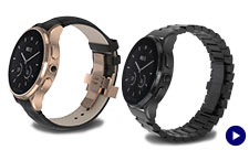 smart watches banner