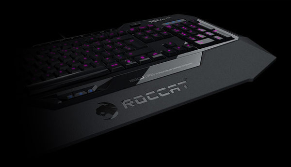 Roccat FX Gaming Keyboard