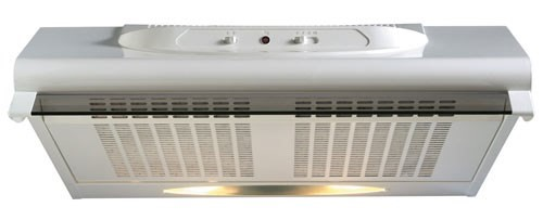 New World 50cm Conventional Cooker Hood