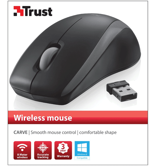 Trust Mouse