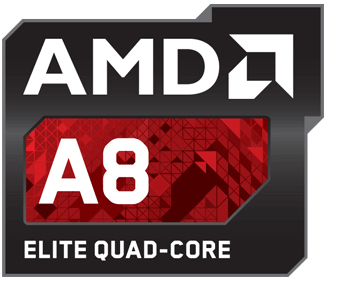 AMD A8 Quad Core CPU